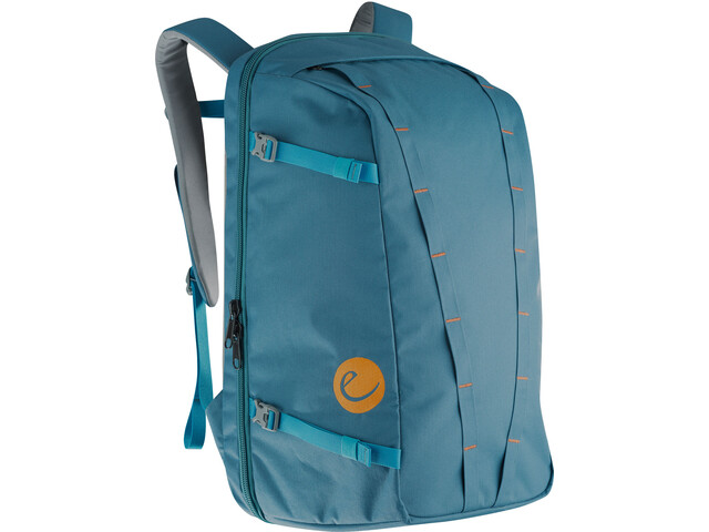 Edelrid Rope Rider Bag 45 Climbing Backpack blue